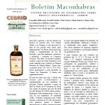 Boletim Maconhabrás 02