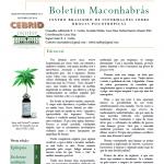Boletim Maconhabrás 03