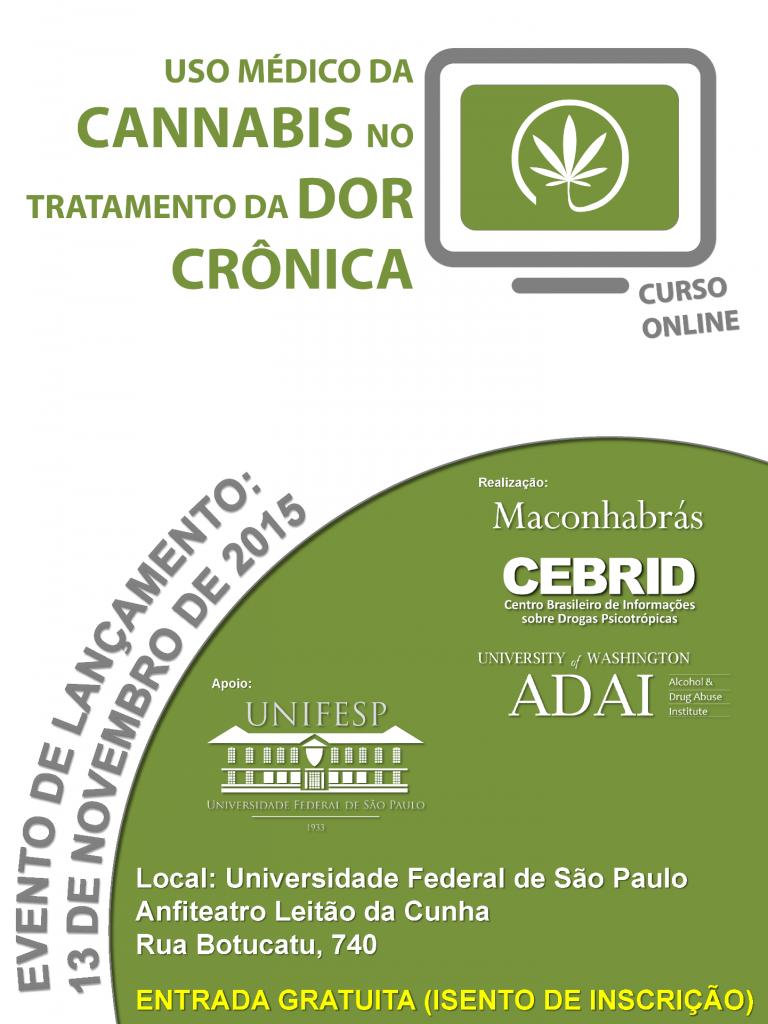 Cannabis e Dor Crônica [Página 1]