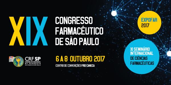 XIX Congresso Farmacêutico de São Paulo_2